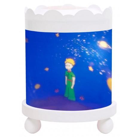 Lanterne manège magique Petit Prince Trousselier
