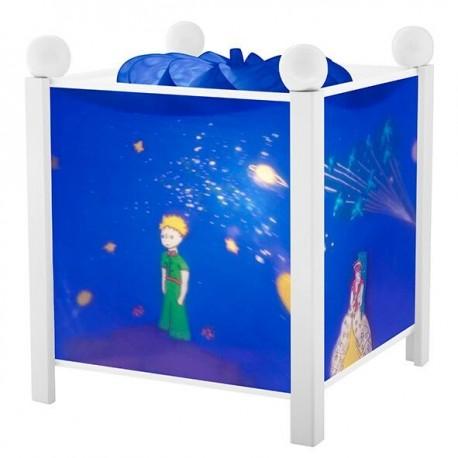 lanterne magique le petit prince trousselier. Black Bedroom Furniture Sets. Home Design Ideas