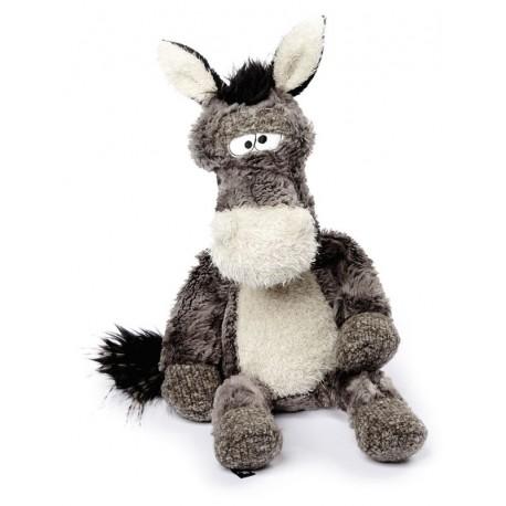 Peluche âne Doodle Donkey Beasts Sigikid (38cm)