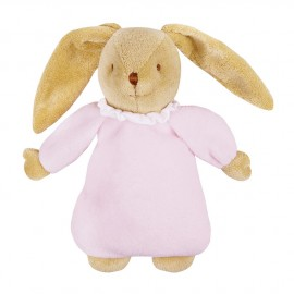 "Lapin Musical Rose ""Trousselier"""