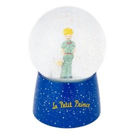 Boule à neige musicale Le Petit Prince Trousselier