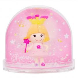 Boule à neige Princesse Trousselier