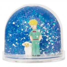 Boule à neige Le Petit Prince Trousselier