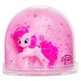 Boule à neige Mon petit poney Pinkie pie Trousselier