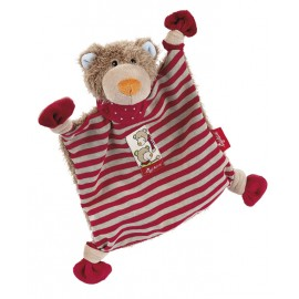 Doudou Ours Wild and Berry Bears Sigikid