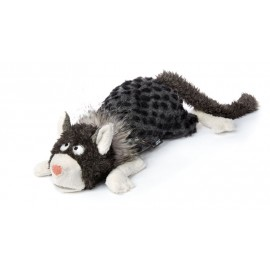 Peluche Chat Lost and Found Beasts Sigikid