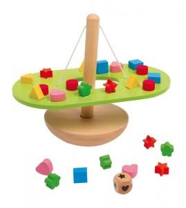 jeu balancier d'équilibre legler