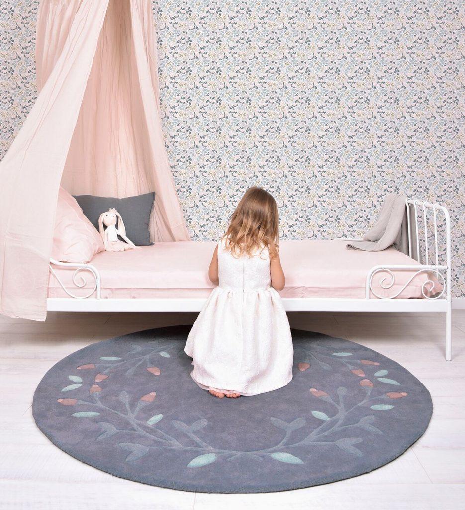 Papier Peint Pour Chambre papier peint enfant : tous nos conseils déco | blog une